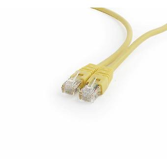 UTP Kategori 6 Stiv Nettverkskabel GEMBIRD PP6U-3M/Y