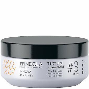 Hair Paste Indola Fibermold (85 ml)