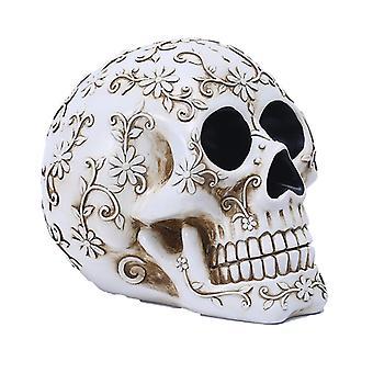 Halloween kallo koristelu juhla sisustus rekvisiitta kummitustalo kauhu koristelu näädät käsityöt