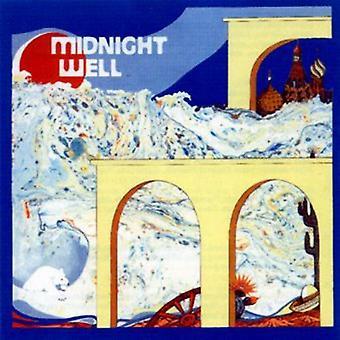 Midnight Well - Midnight Well [CD] USA import