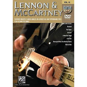 Lennon & McCartney - Lennon & McCartney [DVD] USA import