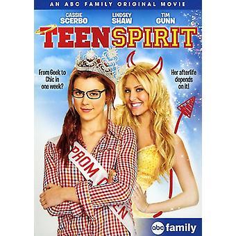 Teen Spirit [DVD] USA import