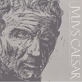 Moses Hadas - Caesar: Readings in Latin & English by Professor M [CD] USA import
