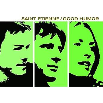 Saint Etienne - Good Humor: Extended Edition [CD] USA import
