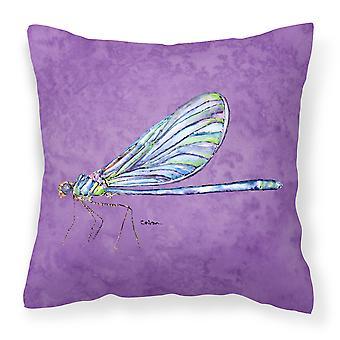 Carolines aarteita 8865PW1818 Dragonfly violetti kangas kangas koriste p