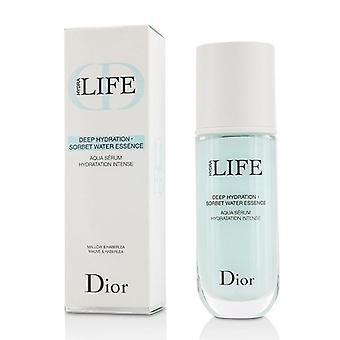 Christian Dior Hydra livet dypt Hydration - Sorbet vann Essence - 40ml/1.3 oz