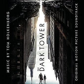 Holkenborg*Tom - Dark Tower / O.S.T. [Vinyl] USA import