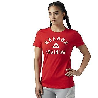 Reebok Crew Price Entry CD9619 universal summer women t-shirt