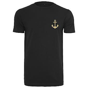 Mister t-shirt - Capitão black