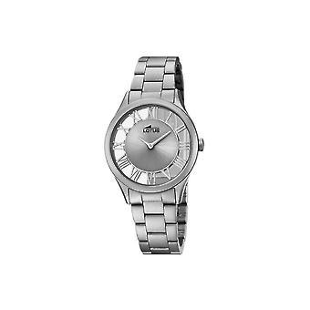 שעונים לוטוס המגמה לצפות נשים טרנדי 18398-1