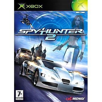 Spy Hunter 2 (Xbox) - New