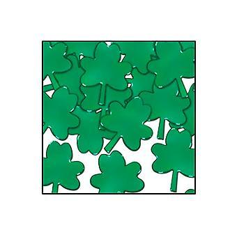Shamrock Confetti 28g