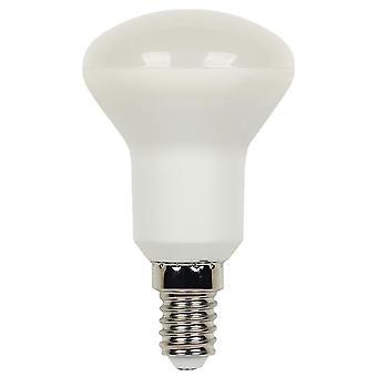 LED lampa 5 Watt E14 R50 dimbara varm vit