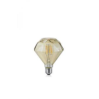Trio Lighting Diamond Modern Transparent - Colour Metal Light Source