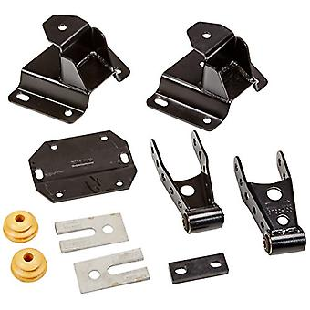 Belltech 6417 Shackle and Hanger Kit