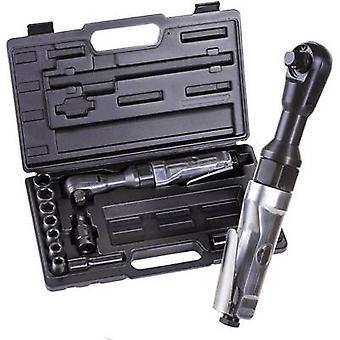 Aerotec pneumatisk forover/revers deksel 1/2 (12,5 mm) 6,3 bar inkl.