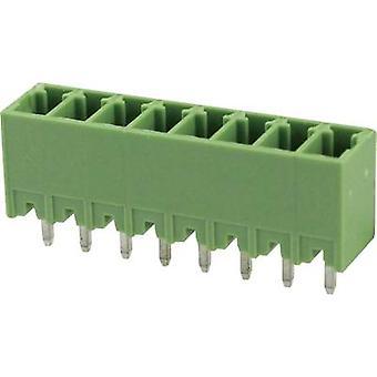 Degson Socket enclosure - PCB Total number of pins 3 Contact spacing: 3.5 mm 15EDGVC-3.5-03P-14-00AH 1 pc(s)