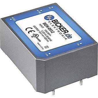 AC/DC PSU (طباعة) بيكر إليكترونك بن-2005 5 V DC 3.5 A 20 W