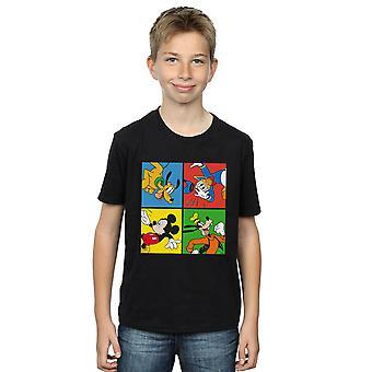Disney jongens Mickey Mouse vrienden T-Shirt