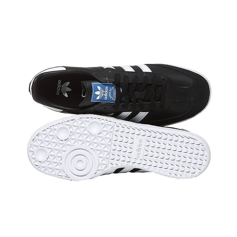 Adidas Samba OG J B37294 universal all year kids shoes