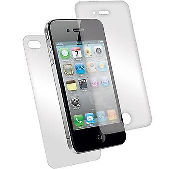 5 パック - エリート アンチグレア スクリーン プロテクター iPhone 4/4 s (2 パック)