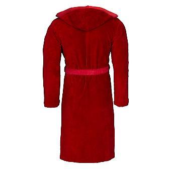 Vossen 161902 Unisex Poppy Dressing Gown Loungewear Bath Robe Robe