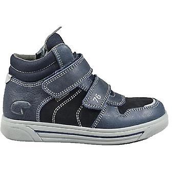 Primigi chłopcy 2381000 PUAGT2381 Gore-Tex buty niebieski
