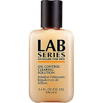 Lab serie olie controle Clearing oplossing 3.4oz / 100ml
