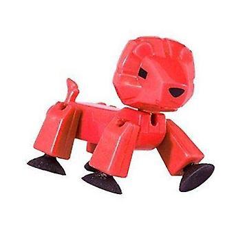 StikBot Safari, StikLion, Red