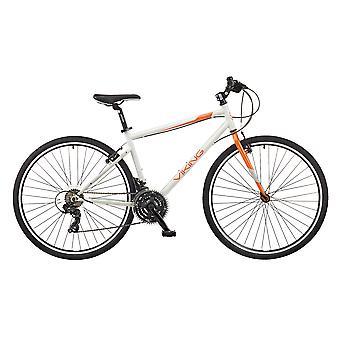 Viking Urban Gents 21sp trekking hybrid cykel