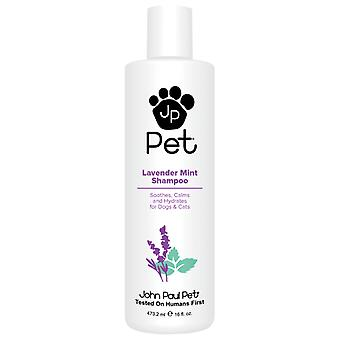 Paul Mitchell John Paul Pet Lavender Mint Shampoo 473ml