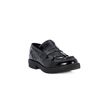 Cafe noir naplak moccasin shoes