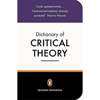 The Penguin Dictionary of Critical Theory by David Macey - 9780140513
