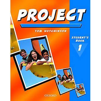 Projet de 1 - livre - niveau 1 - de l'étudiant livre (2nd Revised editi