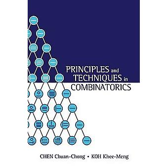 Principi e tecniche in combinatoria da Chen Chuan-Chong - Khee
