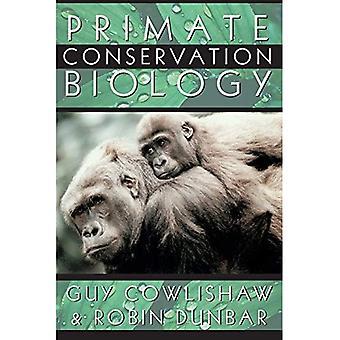 Primas Conservation Biology