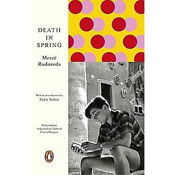 Död på våren