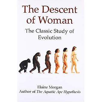 De afdaling van de vrouw