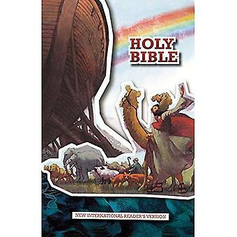 NIRV Kinder Bijbel, Paperback