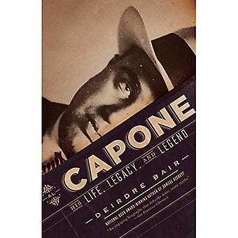 Al Capone: Hans liv och arv