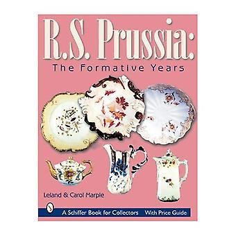 R.S. Prussia: The Formative Years