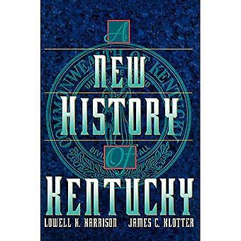 Una nuova storia del Kentucky