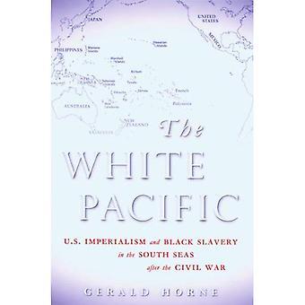 Vita Pacific: USA-imperialismen och svart slaveri i Söderhavet efter inbördeskriget