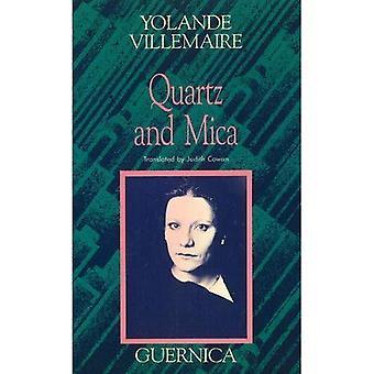 Quarzo e Mica (essenziale poeti)