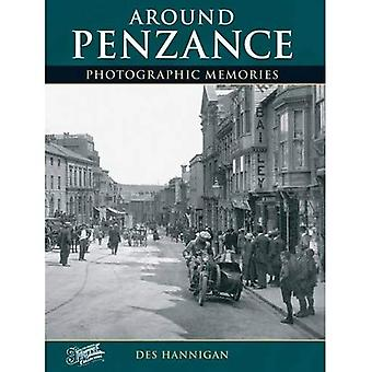 Penzance (Photographic Memories)
