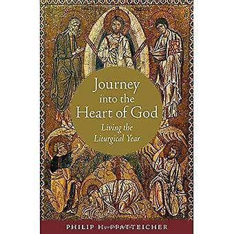 Viaggio nel cuore di Dio: vivere la liturgia anno