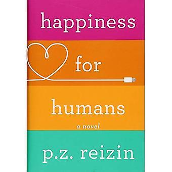 Felicidade para os seres humanos