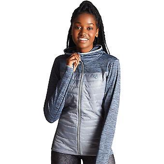 Tør 2b kvinners egenrådighet Hybrid varm isolert jakke