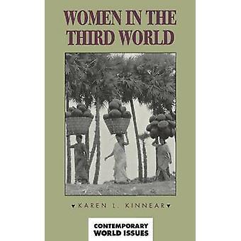 Women in the Third World A Reference Handbook by Kinnear & Karen