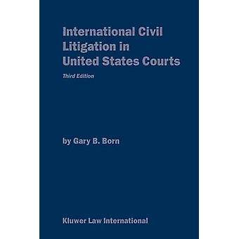 Internationella tvistemål 3rd Edition PA. av Born